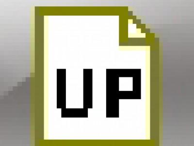 時間指定でHP自動更新(ftp)ツール